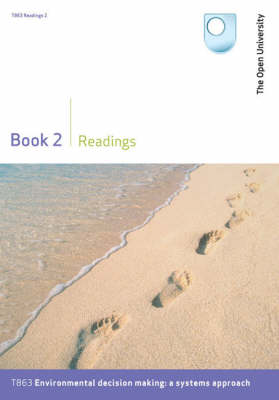 Environmental Decision Making: Systems Approach: Bk. 2: Book 2 Readings (Paperback)