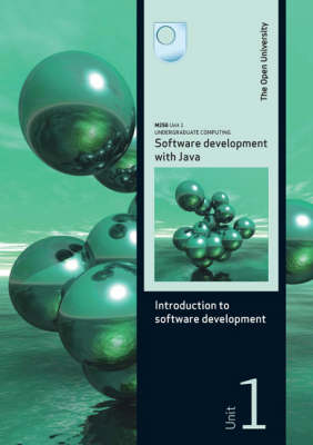 Software Development with Java: Block 1 Pack (Paperback)