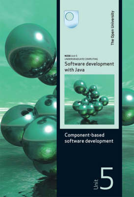 Software Development with Java: Block 2 Pack (Paperback)
