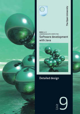 Software Development with Java: Block 3 Pack (Paperback)