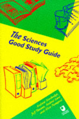 The Sciences Good Study Guide (Paperback)