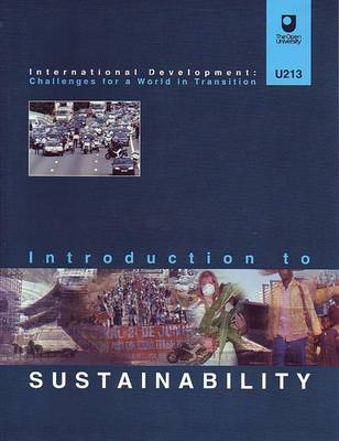 Introduction to Sustainability (Paperback)