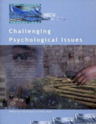 Challenging Psychological Issues: Bk. 2 (Paperback)