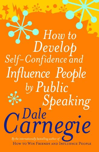 How To Develop Self-Confidence (Paperback)