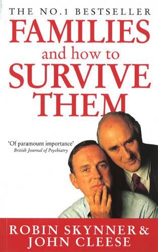 Families And How To Survive Them (Paperback)