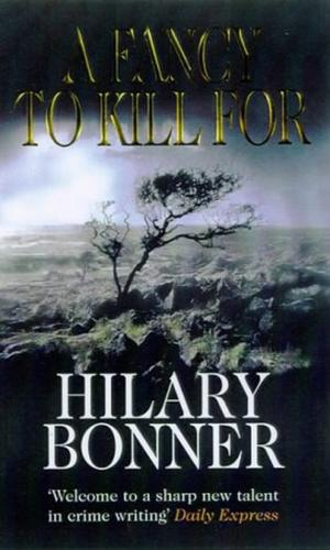 A Fancy To Kill For (Paperback)
