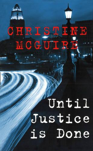 Until Justice Is Done (Paperback)