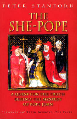The She-Pope (Paperback)