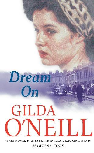 Dream On (Paperback)