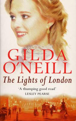Lights Of London (Paperback)