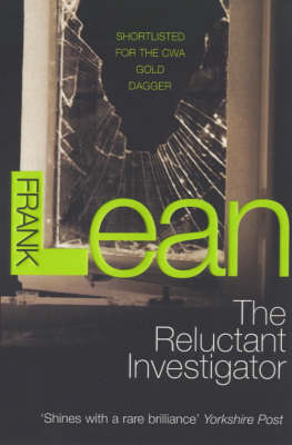 The Reluctant Investigator (Paperback)