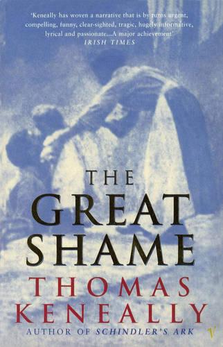 The Great Shame (Paperback)