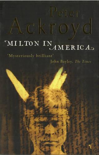 Milton In America (Paperback)