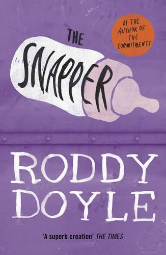The Snapper (Paperback)