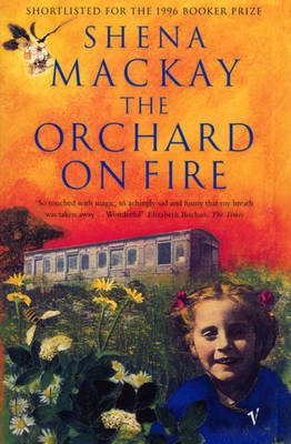 The Orchard on Fire (Paperback)