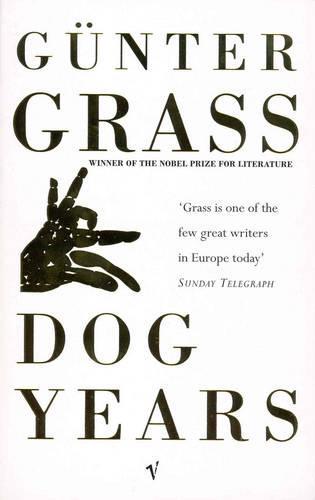 Dog Years (Paperback)