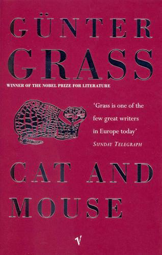 Cat And Mouse (Paperback)