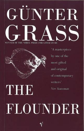 The Flounder (Paperback)