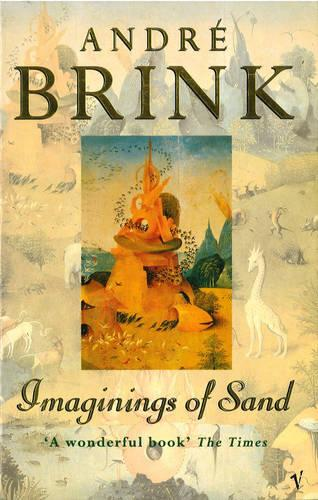 Imaginings Of Sand (Paperback)