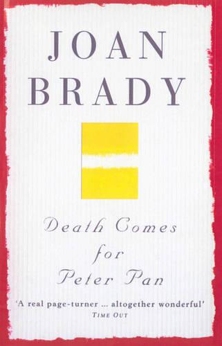Death Comes For Peter Pan (Paperback)