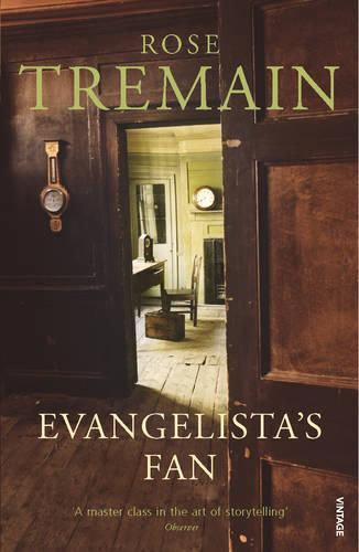 Evangelista's Fan (Paperback)