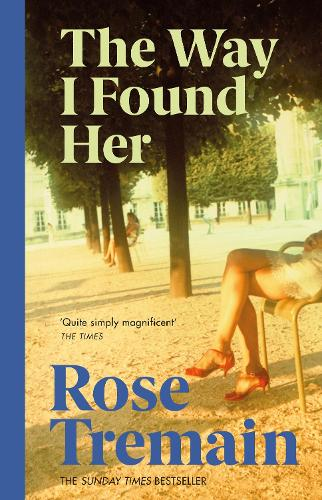 The Way I Found Her (Paperback)
