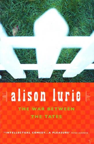 The War Between the Tates (Paperback)