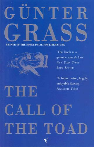 The Call of the Toad (Paperback)