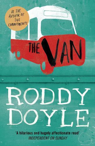The Van (Paperback)