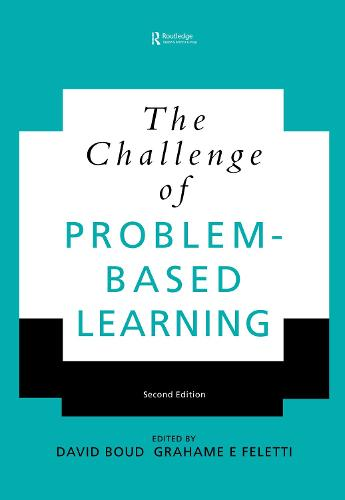 The Challenge of Problem-based Learning (Hardback)