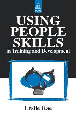 Using People Skills in Training and Development (Paperback)
