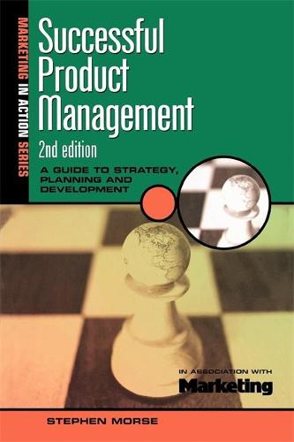 Successful Product Management (Paperback)