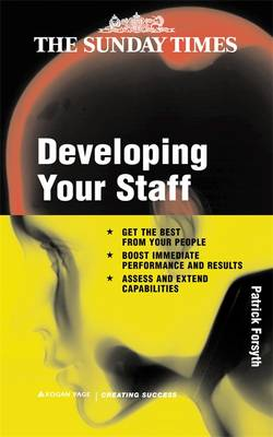 Developing Your Staff - Creating Success 16 (Paperback)