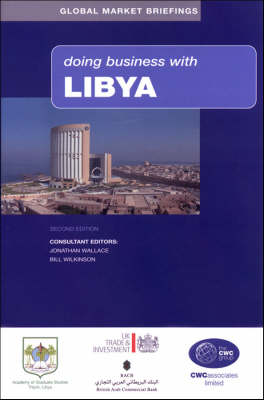 DOING BUSINESS WITH LIBYA (Book)