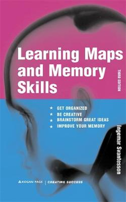 Learning Maps and Memory Skills - Creating Success (Paperback)