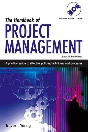 Project Managers Handbook