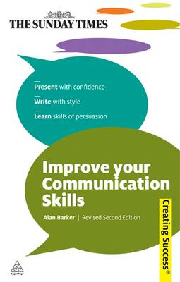 Improve Your Communication Skills - Creating Success 39 (Paperback)