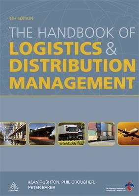 The Handbook of Logistics and Distribution Management (Paperback)