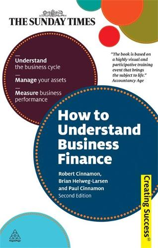 How to Understand Business Finance - Creating Success (Paperback)