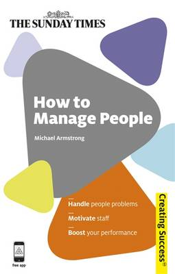 How to Manage People - Creating Success 29 (Paperback)