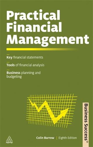 Practical Financial Management - Business Success (Paperback)