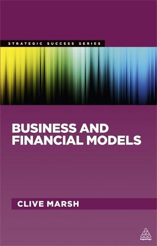 Business and Financial Models - Strategic Success (Paperback)