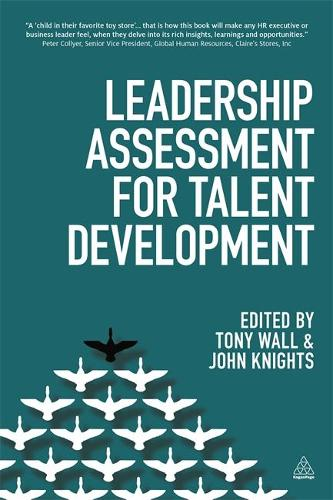 Leadership Assessment for Talent Development (Paperback)
