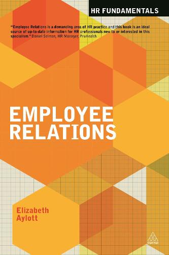 Employee Relations - HR Fundamentals (Paperback)