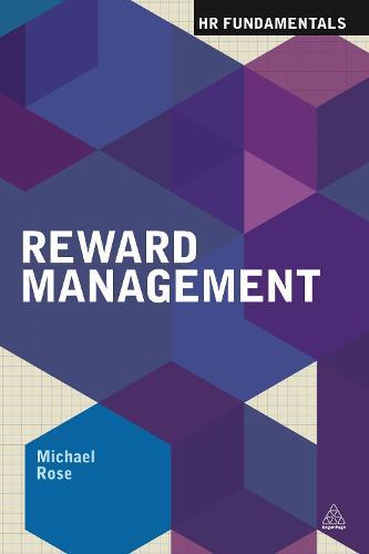 Reward Management - HR Fundamentals (Paperback)