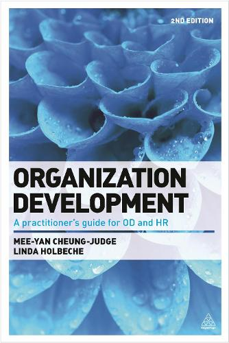 Organization Development: A Practitioner's Guide for OD and HR (Paperback)