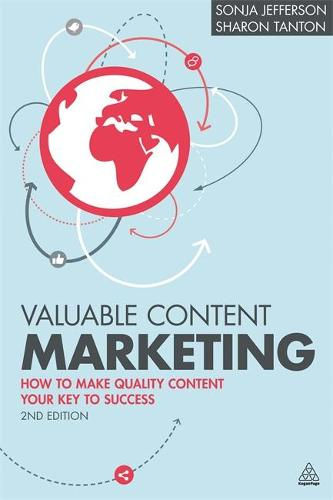 Valuable Content Marketing: How to Make Quality Content Your Key to Success (Paperback)