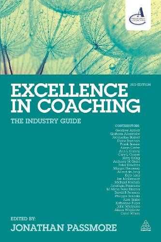 Excellence in Coaching: The Industry Guide (Paperback)