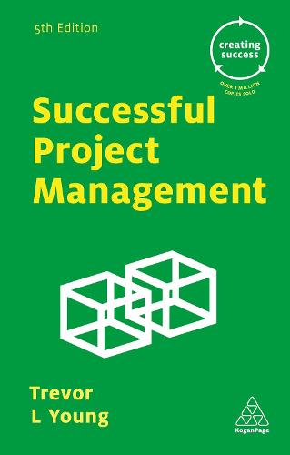 Successful Project Management - Creating Success (Paperback)