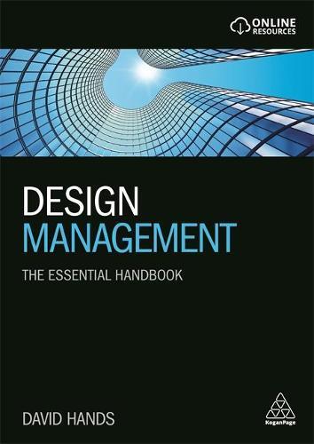 Design Management: The Essential Handbook (Paperback)